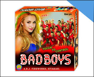 Buy Diwali Crackers Online ARD - Direct Factory Outlet